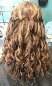 teen pageant hairstyles - nude