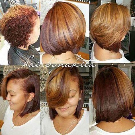 1000 ideas about black hair bob on pinterest red black hair splat hair dye and highlights on