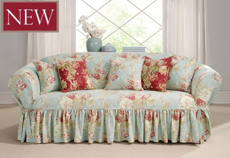 sofa slipcover patterns free cleaning east london fun with on pinterest | slipcovers ...