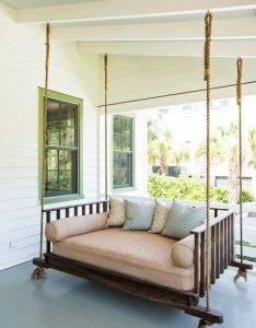 Cool swing around by http top home also best images about one of these days on pinterest decking rh