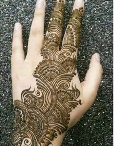 Here are simple mehndi designs for hands which really attractive and stunning these easy to apply everyone also best images about design on pinterest henna rh