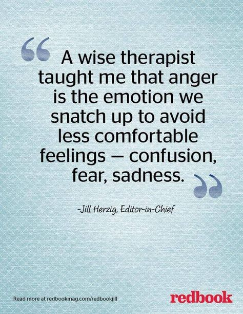 A dear friend kindly taught me this lesson. I remember it well because I wanted to get angry but, well, that was to avoid the fact he saw what was really happening and not what I wanted which made me uncomfortable.