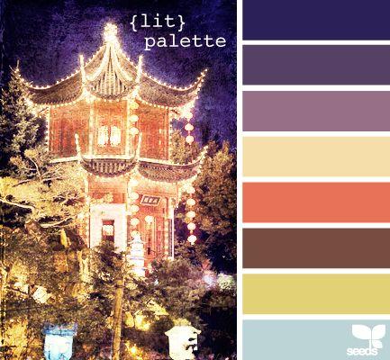 lit palette