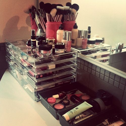 Ultimate make-up collection