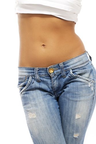 Flat Belly Workout – In less than 7   minutes, 3 x's weekly….YOU can have