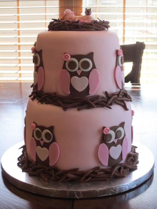 Owls, owls, owls :)
