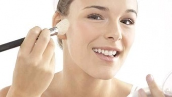 EASY HOME-MADE – MAKE-UP! Including translucent loose face powder, skin he