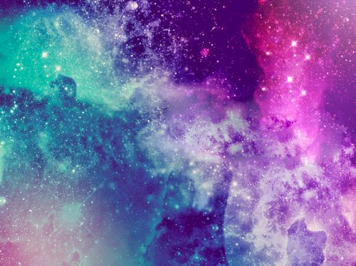 I ♥ pretty galaxy pictures