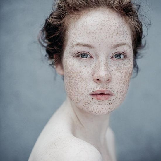 Portrait Photography by Andrea HГјbner