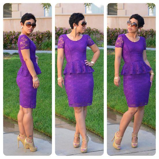 #DIY Dress #Simplicity #1650 #mimigstyle