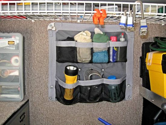 pop up camper storage ideas – Google Search