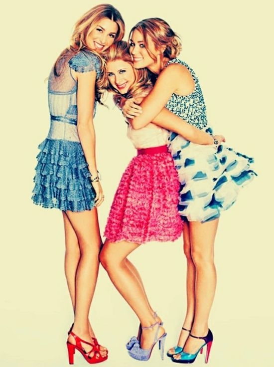 Save The Date: Spring  Dresses