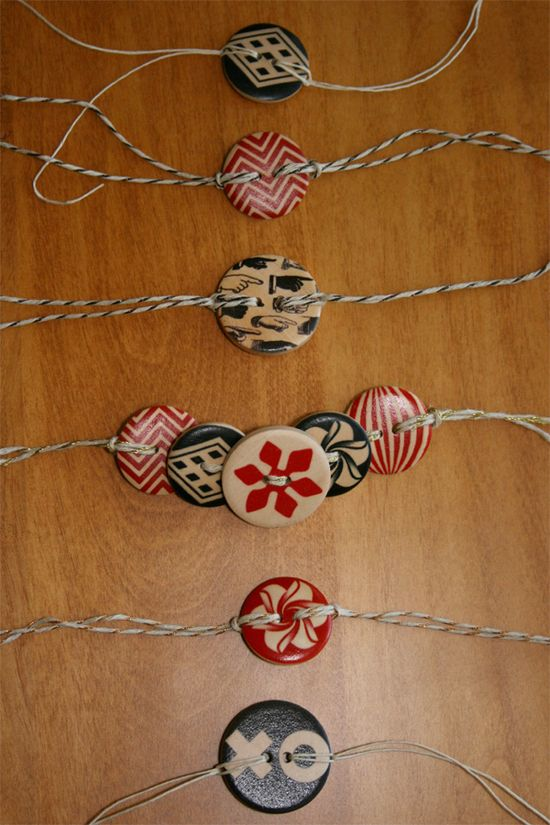 DIY gift for the teen or college student (or unrepentent boho girl :-)) — Woode
