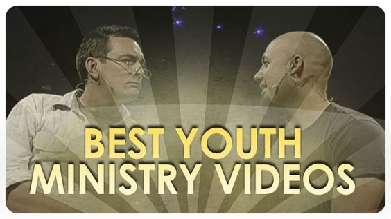 Youth Youth worker and Youth ministry on Pinterest