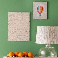 Wall art, Art projects and Diy wall art on Pinterest