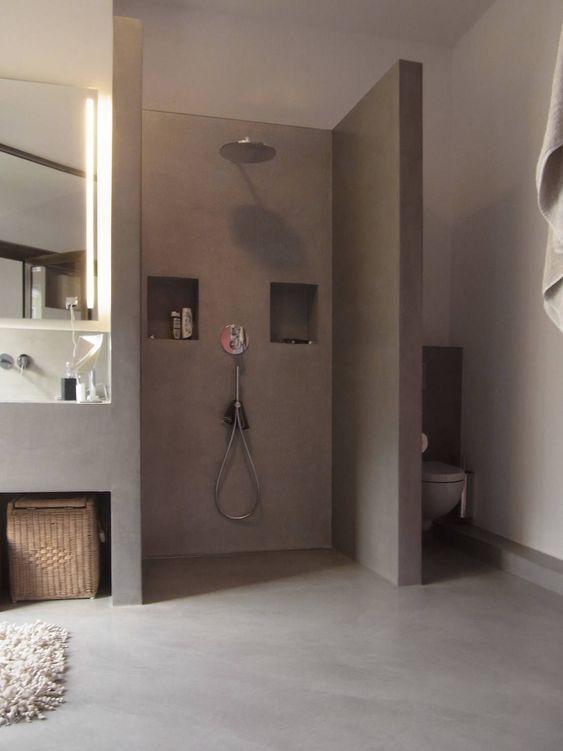 Dusche gemauert mit glas  Fishzero Com Dusche Gemauert Mit Glas Verschiedene Design | Ifmore