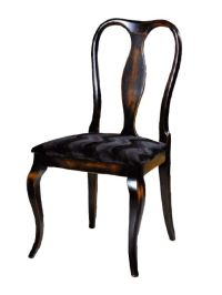 Queen anne, Chairs and Contemporary style on Pinterest