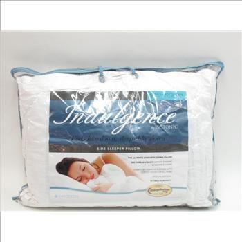 isotonic indulgence pillow carpenter
