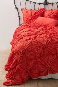 Bedding, Anthropologie and Quilt on Pinterest