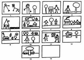 Cross-cultural Analysis of Artistic Development: Drawing