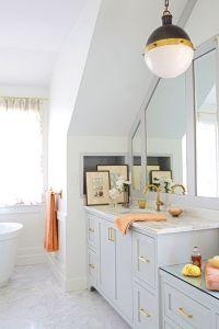 Grey Bathroom Fixtures With Awesome Image   eyagci.com
