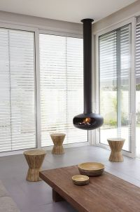 Robeys   Fireplaces   Ortal   Ortal Ceiling Mounted ...