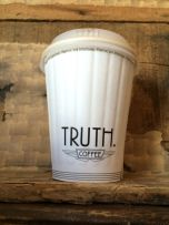 Image result for coffee and truth
