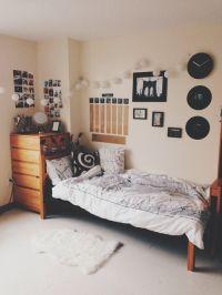 Cute dorm room idea! | Room Decor | Pinterest | Cute dorm ...
