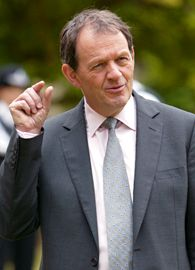 Inspector Lewis: The Mind Has Mountains - Kevin Whately as Lewis: