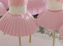 Cute Girl Baby Shower Ideas   www.imgkid.com - The Image ...