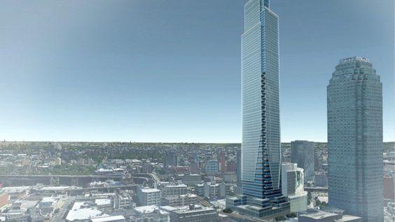 Courte Squre City View Tower