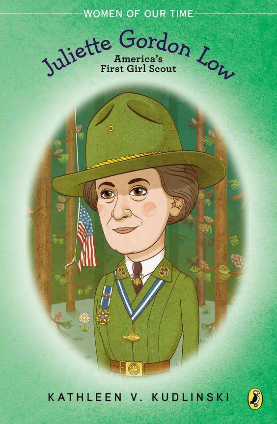 Juliette Gordon Low: America's First Girl Scout (Paperback