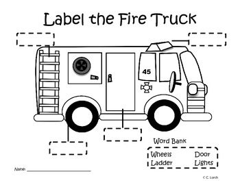 Fire Engine Playground, Fire, Free Engine Image For User
