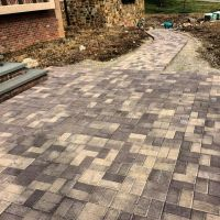 #grinnellpavers #NEW #colors #WESTMOUNTAINBROWN #Holland # ...
