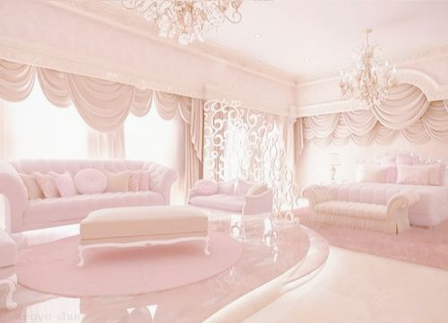 pastel pink roomInstead of a coffinjust put me in a