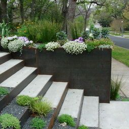 design guidelines exterior stairs