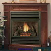 Empire Vail 32 36 Vent Free Gas Fireplaces gas fire place ...