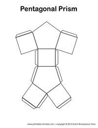 Pentagonal Prism---super handy website with lots of math