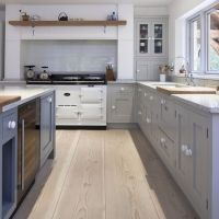 Aga, Grey and Kitchen grey on Pinterest