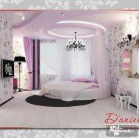 Most Beautiful Bedrooms | MOST BEAUTIFUL BEDROOMS - FanBox ...