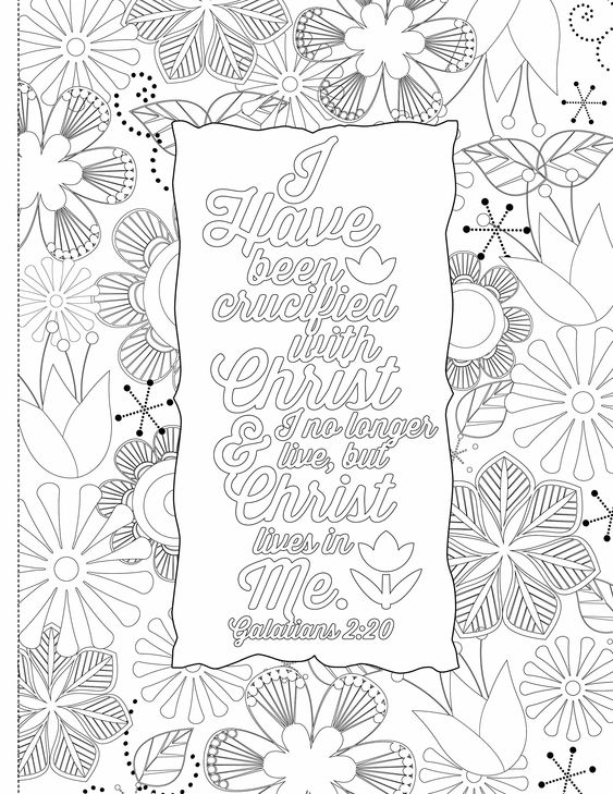 The bible, Coloring and Colors on Pinterest