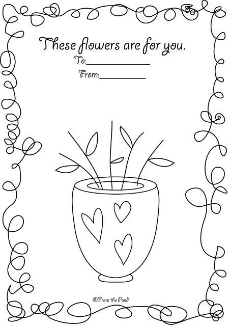 Mother's day, Worksheets and Mothers on Pinterest