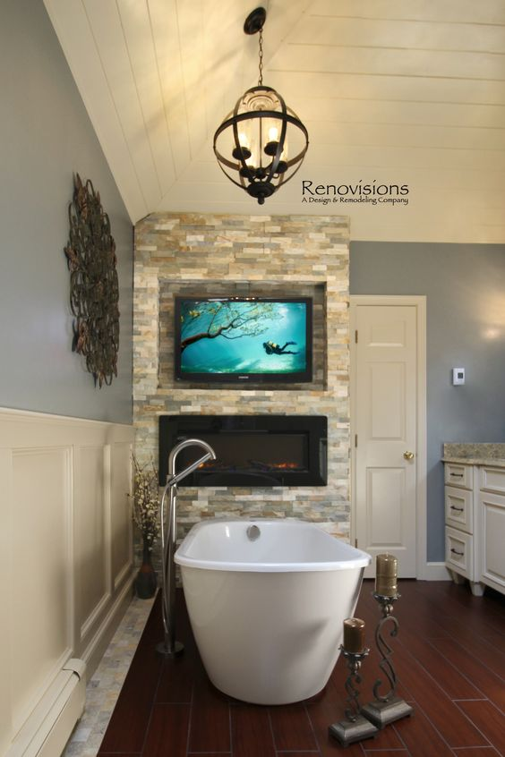 Master bathrooms, Master bath and Masters on Pinterest