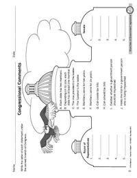 Worksheet: legislative branch of government Has more ...