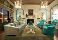Hollywood and Living rooms on Pinterest