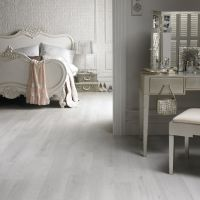 white wood floor tile Design Ideas Enchanting Bedroom ...