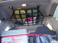 New Product Update: Roof Rack and Internal Rack - Xterra ...