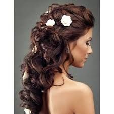 Wedding Hairstyles Hairstyles And Wedding On Pinterest