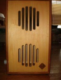 plywood speaker cabinet designs - Google Search | Speaker ...