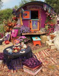 American Hippie Bohme Boho Lifestyle  | Gypsy Traveler ...